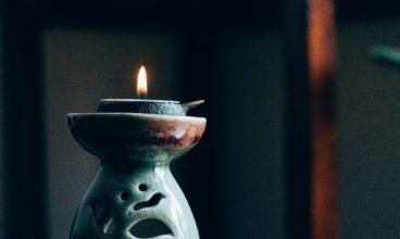 Meditacija i eterična ulja – prvi deo