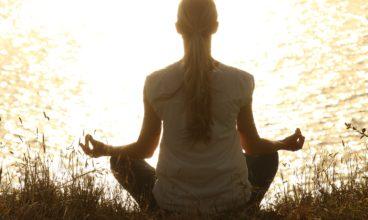 Kako uopšte meditirati?