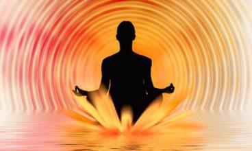 MEDITACIJA i strpljenje