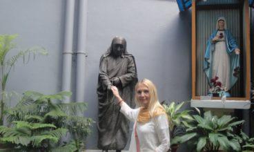 TRANSFORMACIJA kroz humanitarni rad – Moj boravak u Kalkuti (Kuća Majke Tereze) – prvi deo