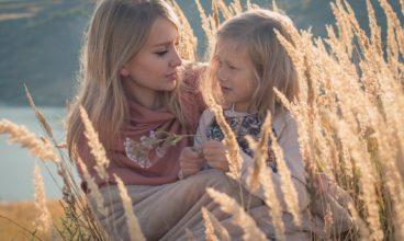 Karakterističan odnos majke i ćerke