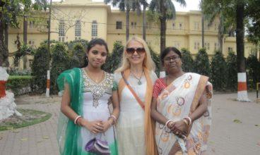 Transformacija kroz humanitarni rad – Moj boravak u Kalkuti (Kuća Majke Tereze) – drugi deo