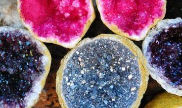 Minerali kao duhovni vodiči