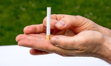 Kako prestati pušiti cigarete?