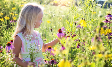 Deca se najbolje razvijaju u prirodi