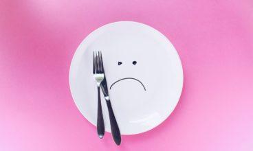 Najčešće greške dok smo na dijeti