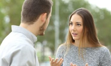 Ljubavni nemiri – Ne plašite se konflikta!