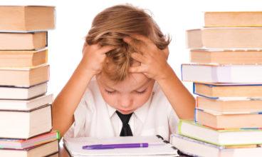 Stres kod dece i kako ga prepoznati