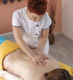 Aris Massage & Natural Healing