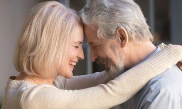Ljubav nakon pedesete: problem ili realnost?